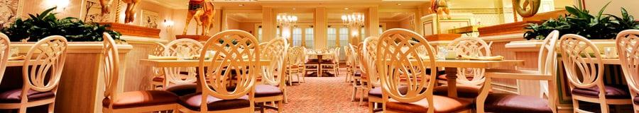 Restaurant 1900ParkFare