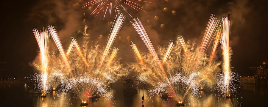 new year s eve at walt disney world resort walt disney world resort