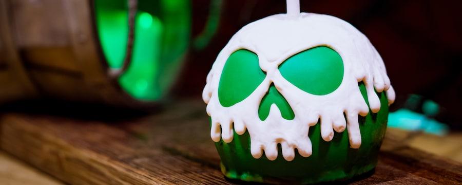disney.go.com - Halloween Time Food & Beverage