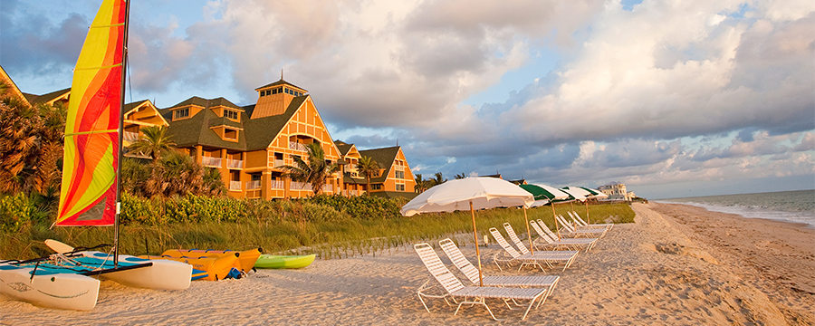 Disneys Vero Beach Resort