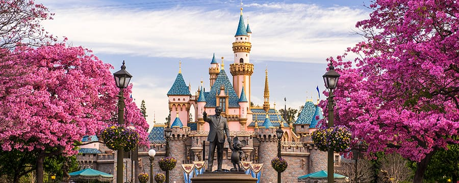 Disneyland Park Disneyland Resort - The 12 best disneyland attractions for your little princess