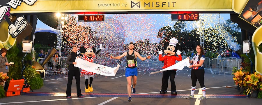 Disney Wine & Dine Half Marathon | Walt Disney World Resort on