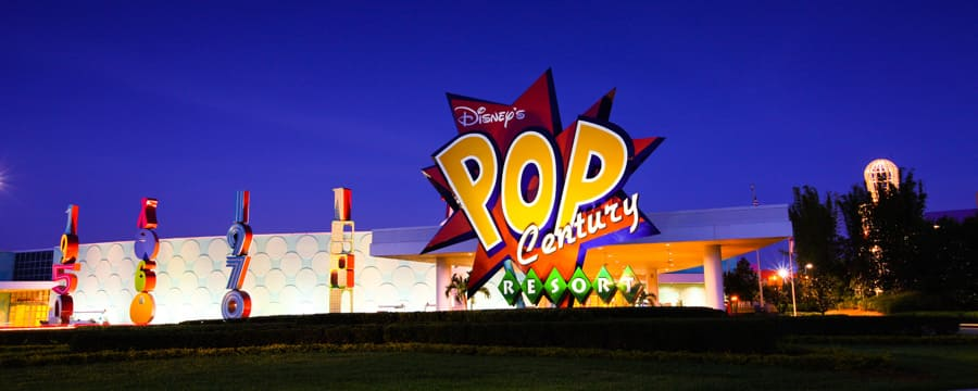 Image result for pop century