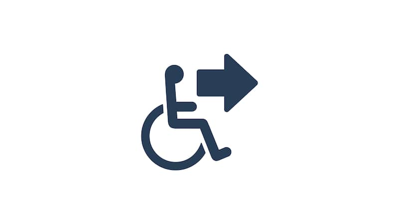 Disability Access Service