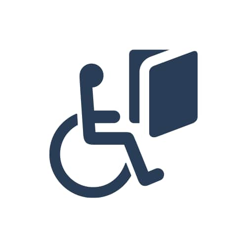 Guides for Guests with Disabilities