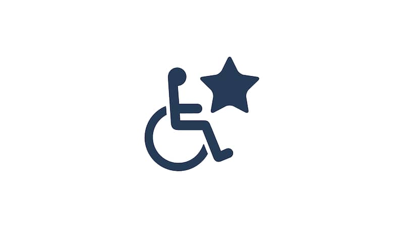Services for Guests with Disabilities