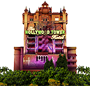 Icono de Tower of Terror